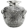 Sterling Silver Articles, Silverware, Artifacts, Silver Jewelry, Silver Handicrafts, Silver Beads, Silver Figures