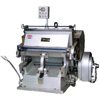 creasing and cutting machina - ML-2500