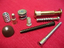 Furniture Screw - Furniture Screw