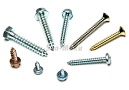 self tapping screw - STS