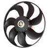 Car radiator fan - radiator fan