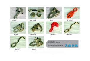 repair tools - repair clamps