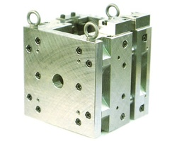 INJECTION MOLD - ALL-01
