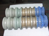Profile/CNC wheels - Profile/CNC wheels