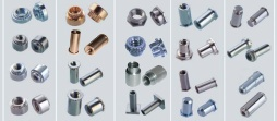 fasteners for sheet metal