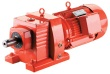 EWG series Enclosed helical gear reducer - EWG helical reducer