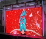 Rental Type of Video LED display - YJG-rental