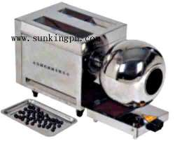 Traditional Chinese Medicine Pill Making Machine