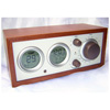Clock radio in wooden frame - SC-201