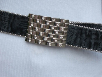 FASHION LADIES BELT - FB series