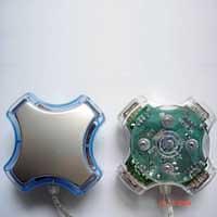 MINI 4-Port USB HUB()