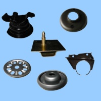 Metal Stamping Parts Manufacturer of Machining - OEM