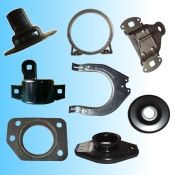 Manufacture Stamping Parts for Automobile Parts - OEM