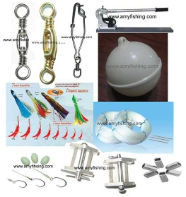 tuna fishing tackle, fish lighter, fishing swivel, box swivel - hl