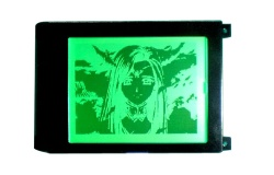 Character type LCD - lcd