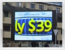 outdoor LED display - item 1