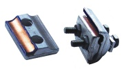 BIMETAL PARALLEL GROOVE CLAMP