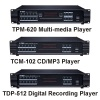 Series of NC Audio Sources - TPM-620, TCM-102