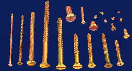 special screws - SSC001