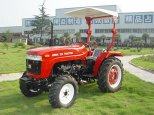 Tractor - 18-125HP