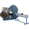spiral tube forming machine - spiral tube forming