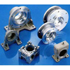 High Percision Gravity Die Casting Parts - 20060609