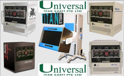 IC Electrical Test Equipment