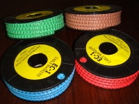 cable markers - cable markers