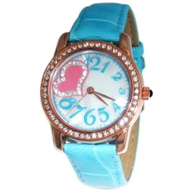Lady Fashion Watch - Uni-L0001