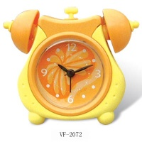 clock with frame - VF-2108