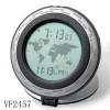 bath clock - VF-2153