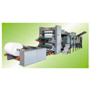 Auto Flexo Printing Machine/Exercise Book Ruling Machine(2 colour)