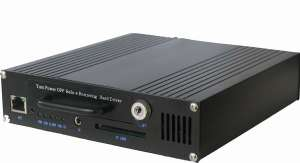 Stand-alone DVR