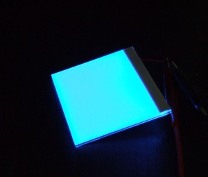 Backlight Module - WRS-6138B3-A0