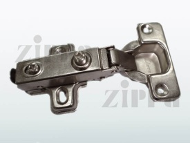 Hydraulic buffering Hinge SD302 - SD302