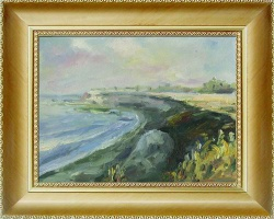 gift and decoration frame oil paintings