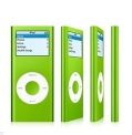 ipod nano 1st style mp4 player with 4GB