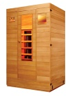 far infrared sauna cabin (ZY003) - sauna