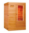 far infrared sauna cabin(zy001) - sauna