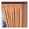 Jacquard Cotton/Polyester Curtain