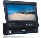 1 din all in one Car DVD Player - HP-6500