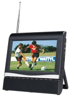 9,2inch portable DVD Player