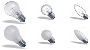 Incandescent Lamps - Incandescent Lamps