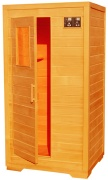 infrared sauna room - sauna