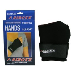 Neoprene Wrist Sport Supports And Sport Supporter