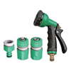 8-pattern spray gun - YM7504