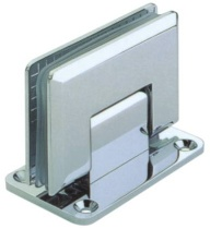 Glass door Patch Fitting - JSA-PF-1