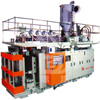 large hollow shaping machines