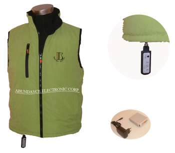 Heating Vest - AHV-03