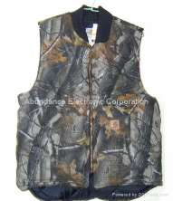 Heated Hunting Vest - AHV-05